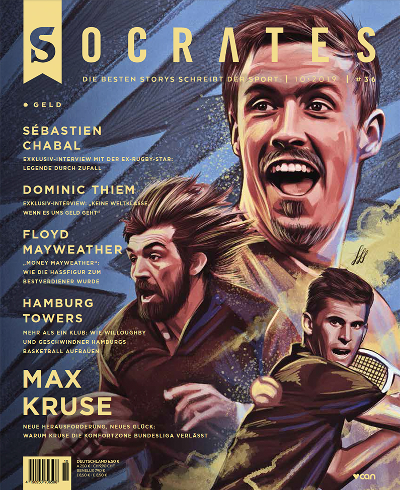 Socrates Magazin