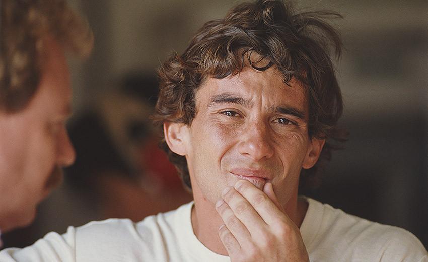 Ayrton Senna: Das Vermächtnis