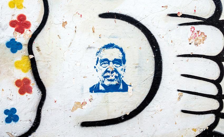 Gabriel García Márquez: Ein Leben auf zwei Rädern