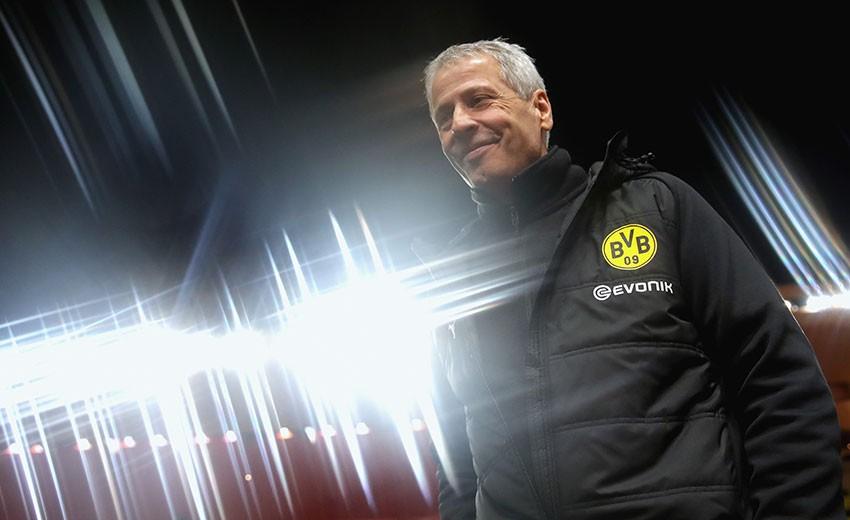 BVB: Bayern-Jagd mit Favre und Meunier