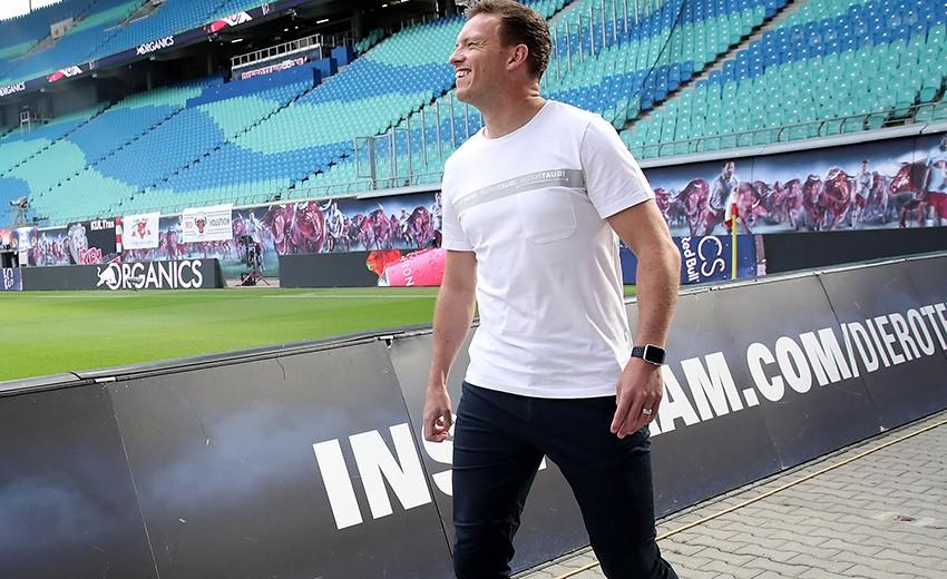 """Nagelsmann-Interview: """"Tuchel war anstregend"""""""