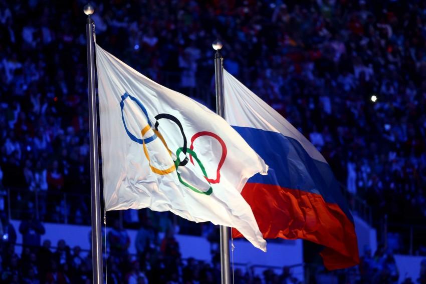 Russlands Leichtathleten droht Ausschluss