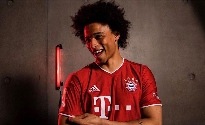 Perfekt: Bayern vermeldet Sane-Transfer