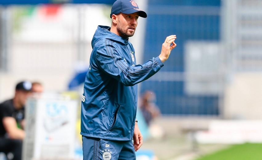 Sebastian Hoeneß wird neuer Trainer in Hoffenheim