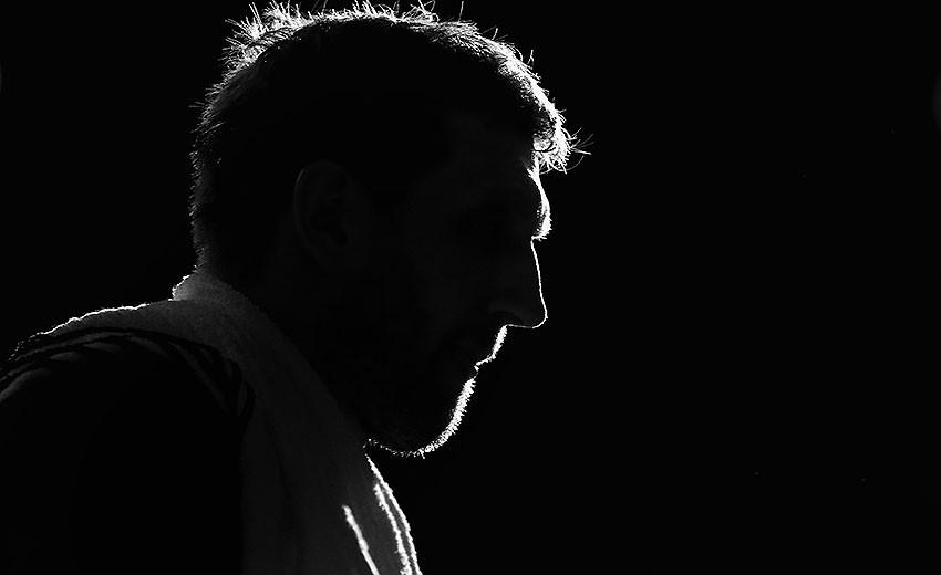 Dirk Nowitzki: Der Spaß, der alles hinwegfegt